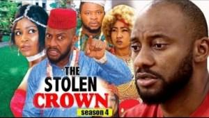 Video: The Stolen Crown Season 4 - 2018 Latest Nigerian Nollywood Movie